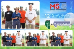 12th Annual Federation Golf Tournament_101067