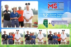 12th Annual Federation Golf Tournament_101071