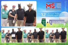 12th Annual Federation Golf Tournament_101075