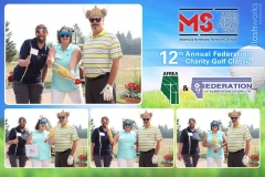 12th Annual Federation Golf Tournament_101080