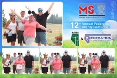 12th Annual Federation Golf Tournament_101084