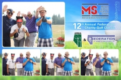 12th Annual Federation Golf Tournament_101088