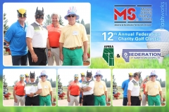 12th Annual Federation Golf Tournament_101137