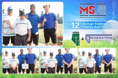 12th Annual Federation Golf Tournament_101141