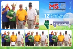 12th Annual Federation Golf Tournament_101146
