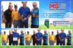 12th Annual Federation Golf Tournament_101150