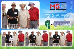 12th Annual Federation Golf Tournament_101154