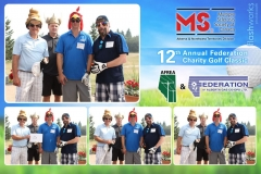 12th Annual Federation Golf Tournament_101158