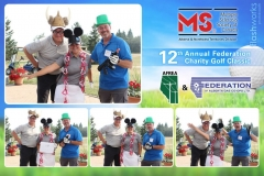 12th Annual Federation Golf Tournament_101162
