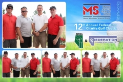 12th Annual Federation Golf Tournament_101166