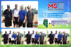 12th Annual Federation Golf Tournament_101172