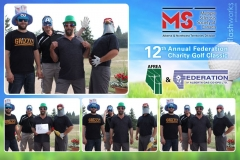 12th Annual Federation Golf Tournament_101176