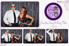 Christine and Andy_122264