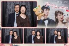 Gloria and Jonathan_100103