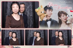 Gloria and Jonathan_100107