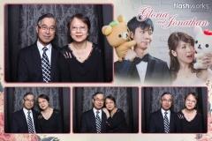 Gloria and Jonathan_100111
