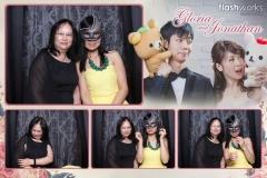 Gloria and Jonathan_100115