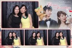 Gloria and Jonathan_100119