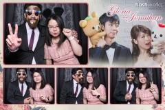 Gloria and Jonathan_100127