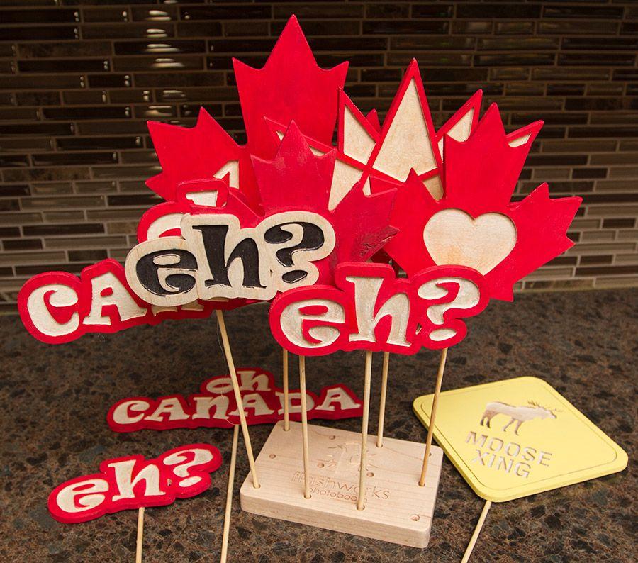 CustomProps_CanadaDay150