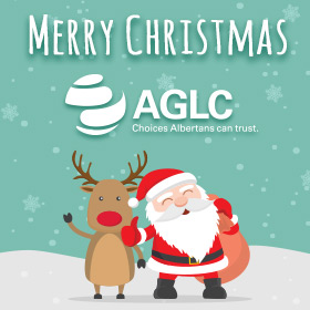 AGLC Children's Christmas Party
