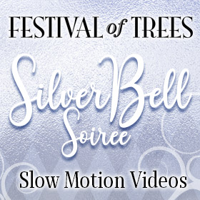 2018 Festival of Trees Silver Bell Soiree