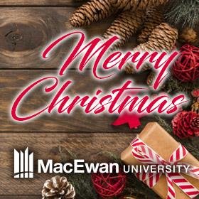 MacEwan Christmas Party 2018