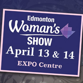 2019 Spring Edmonton Woman's Show