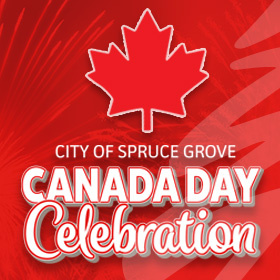 City of Spruce Grove Canada Day 2019