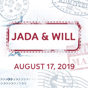 Will and Jada - August 17th, 2019