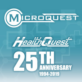 Microquest 25th Anniversary