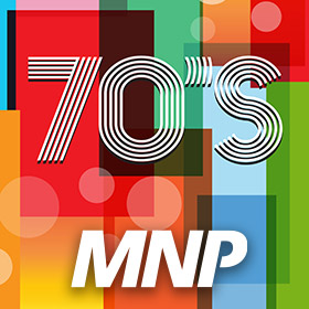 MNP 70s Holiday Party - 2019