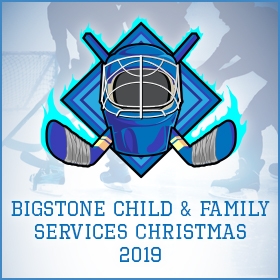 Bigstone Child & Family Services Christmas Party 2019