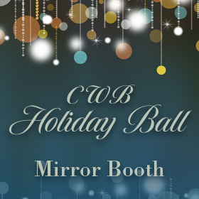 Canadian Western Bank Christmas Party 2020 – Mirror Booth