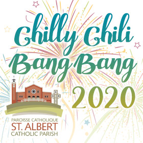 Chilly Chili Bang Bang 2020 – St. Albert Catholic Parish