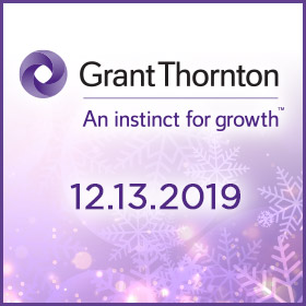 Grant Thornton Christmas Party