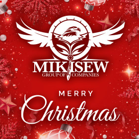 Mikisew Group of Companies Holiday Party 2019
