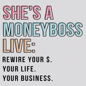 She's a Moneyboss Live 2019