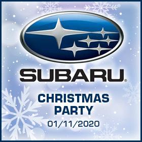 Subaru Christmas Party