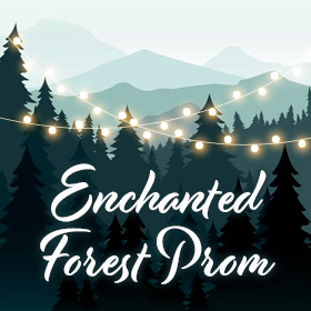 Archbishop Macdonald Enchanted Forest Prom