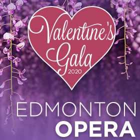 Opera Over the Top – Valentine's Gala 2020