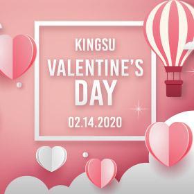 King's University Students' Association Valentine's Day Event 2020