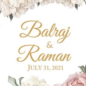 Balraj and Raman