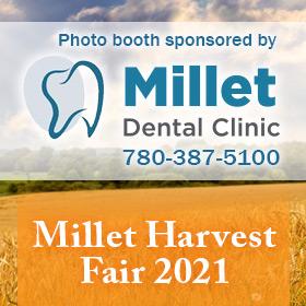 Millet Harvest Fair 2021 – Sponsored by Millet Dental Clinic