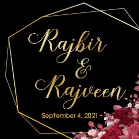 Rajbir & Rajvee's Wedding